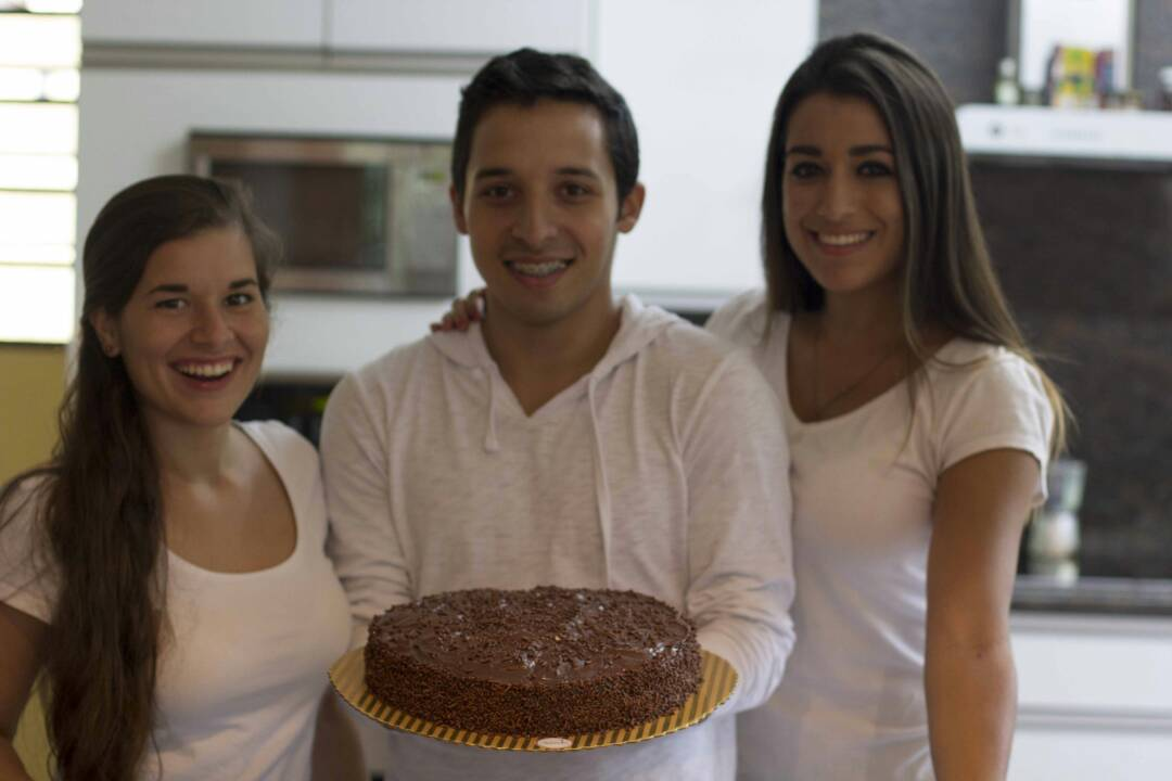 Emprendedores de Chokkolá