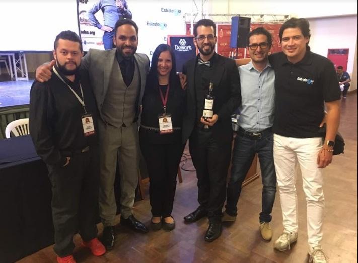 Congreso Internacional Destilados Maracaibo 2018