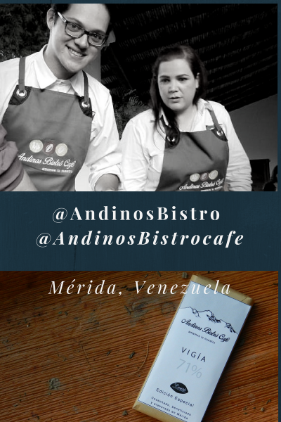 Andinos Cafe Bistro