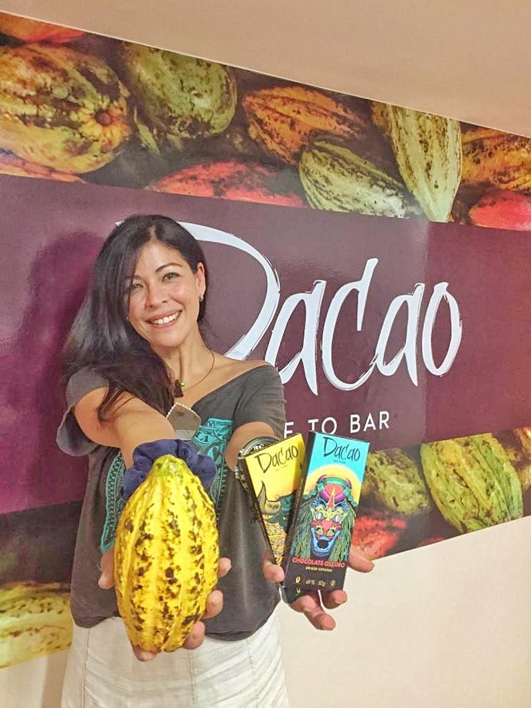 Los buenos pecados de los chocolates @dacaochocolate se disfrutan
